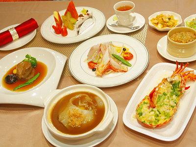 台北聚餐宴會‧儂來會館